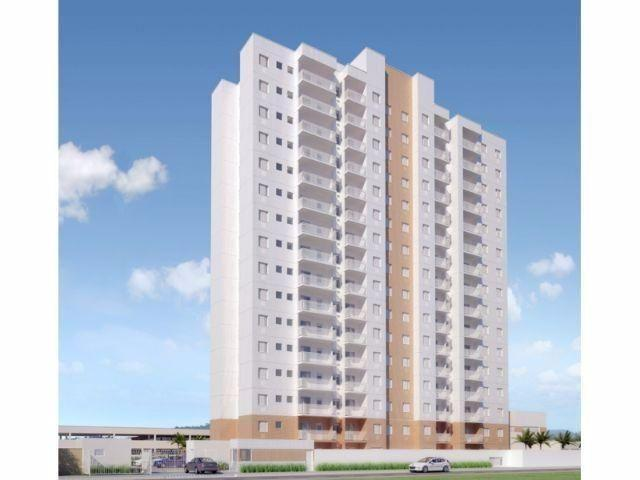 Apartamento de 1 dormitório à venda em Cidade Ocian, Praia Grande - SP