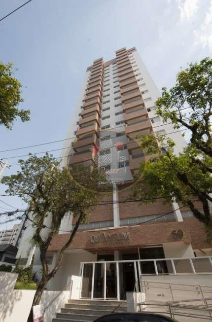 Apartamento de 1 dormitório à venda em Boqueirão, Santos - SP