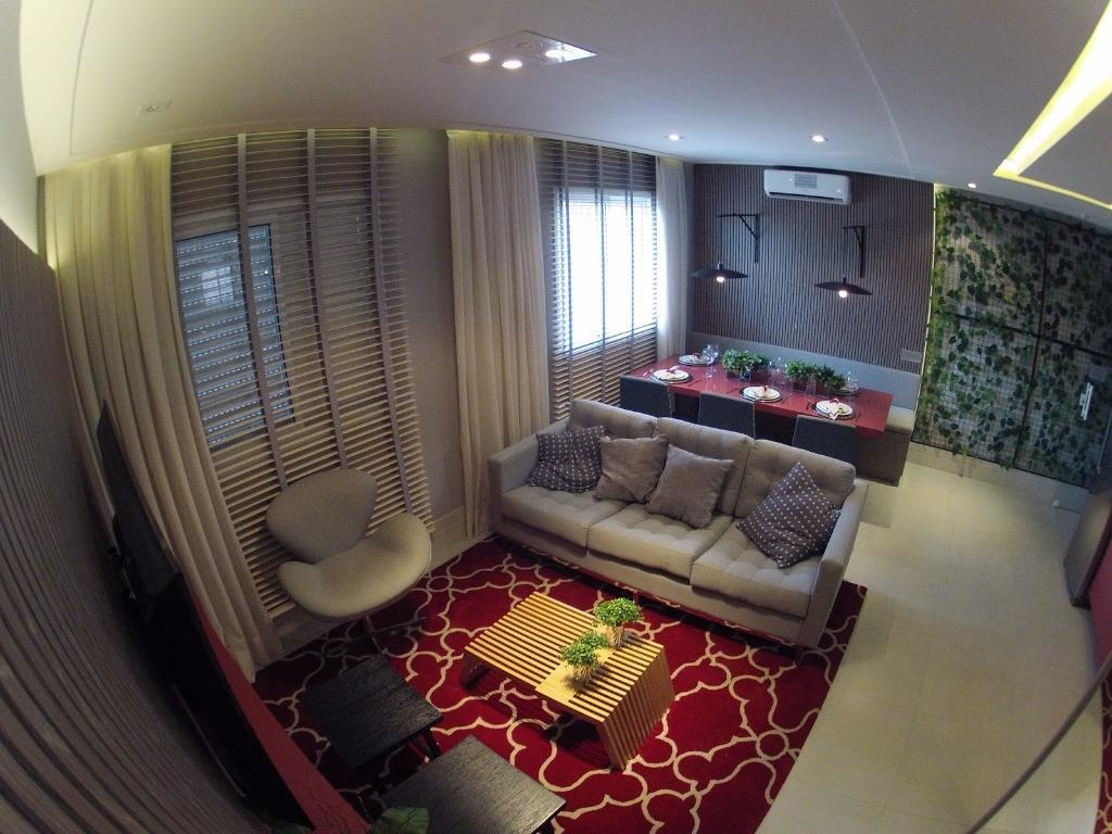 Apartamento de 1 dormitório à venda em Jardim América Da Penha, São Paulo - SP