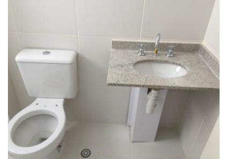 Apartamento de 2 dormitórios à venda em Chácara Agrindus, Taboão Da Serra - SP