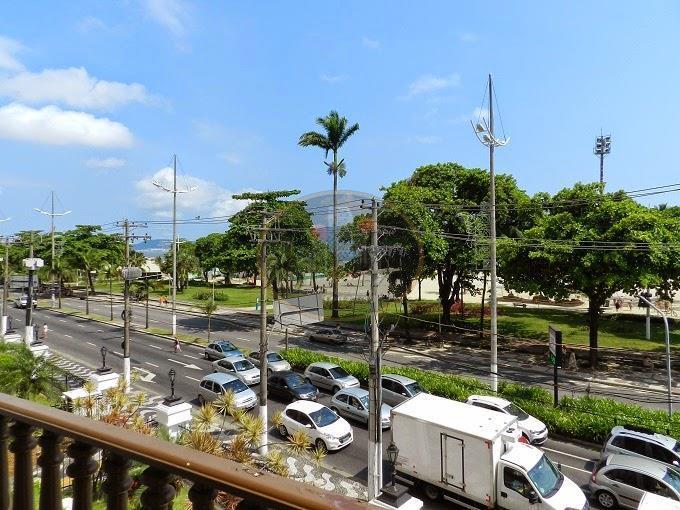 Apartamento de 3 dormitórios à venda em Gonzaga, Santos - SP