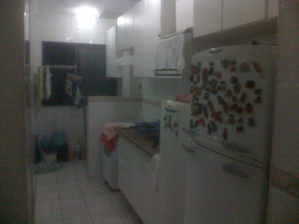 Apartamento de 1 dormitório à venda em Vila Assunção, Praia Grande - SP