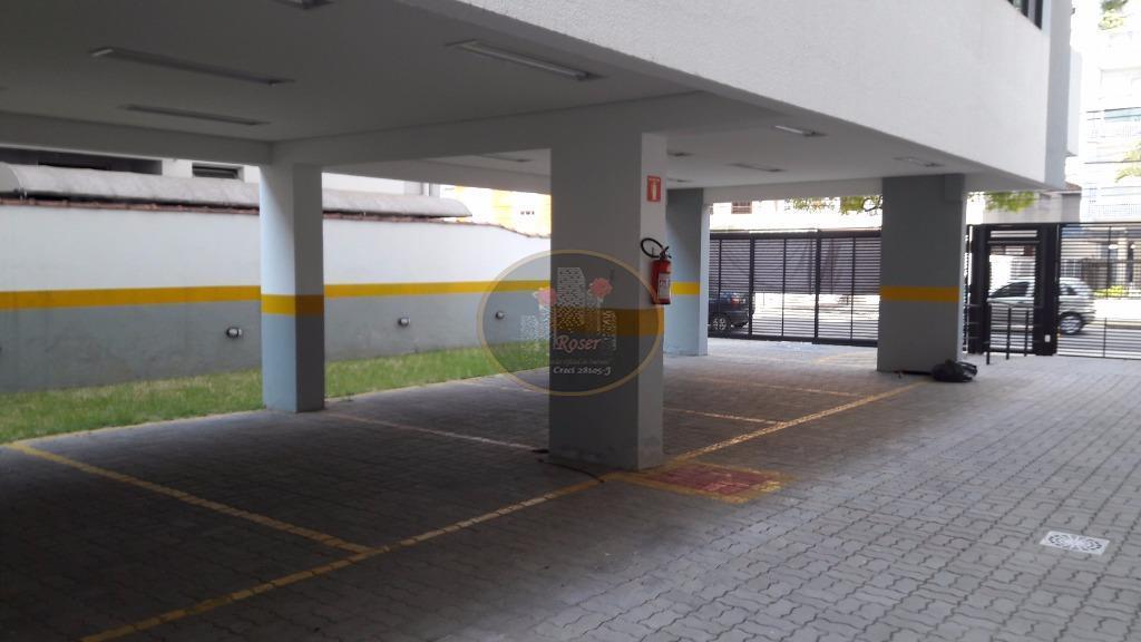 Prédio à venda em Aparecida, Santos - SP