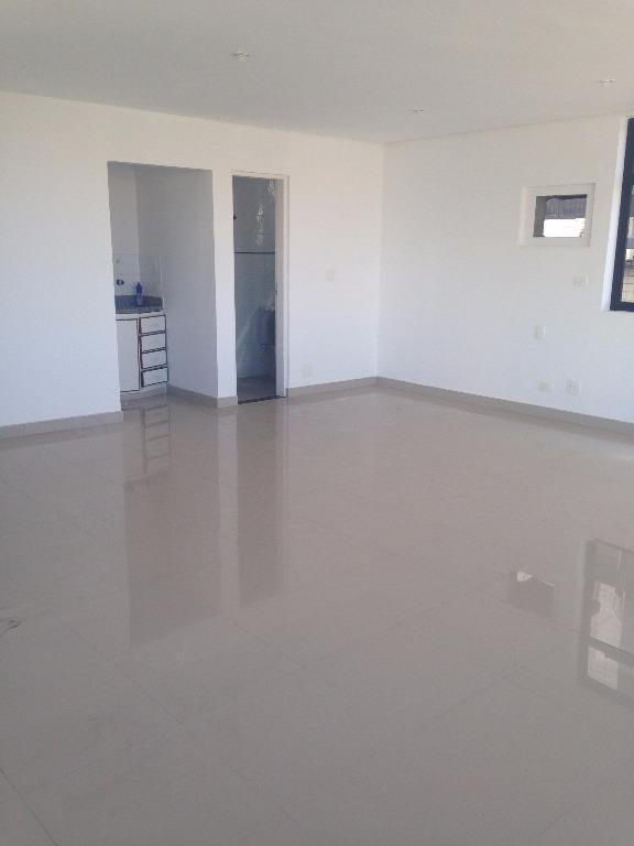 Conjunto à venda em Boqueirão, Santos - SP