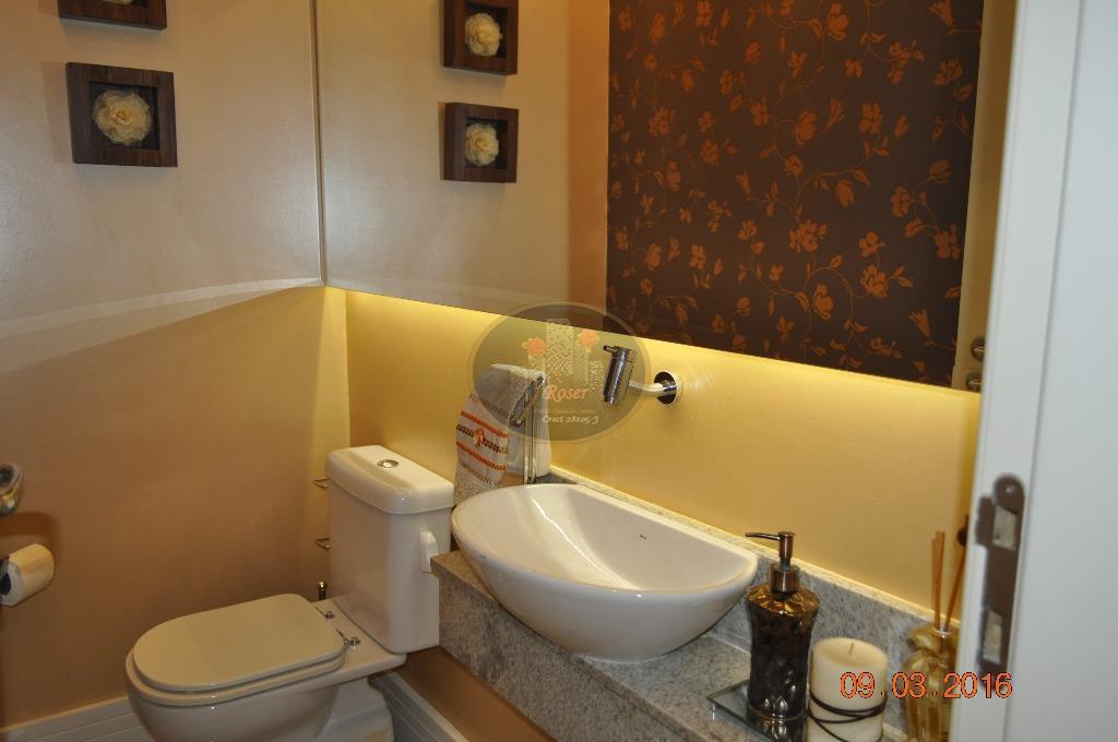 Apartamento de 3 dormitórios à venda em Vila Belmiro, Santos - SP