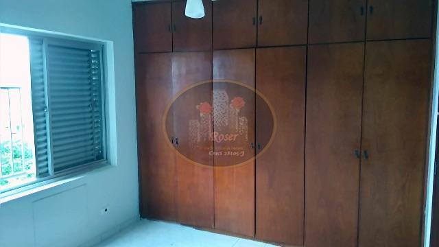 Apartamento de 3 dormitórios à venda em Campo Grande, Santos - SP