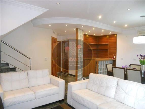 Apartamento Duplex de 4 dormitórios à venda em Gonzaga, Santos - SP