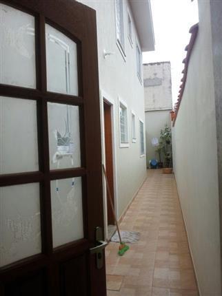 Sobrado de 3 dormitórios à venda em Jardim Real, Praia Grande - SP