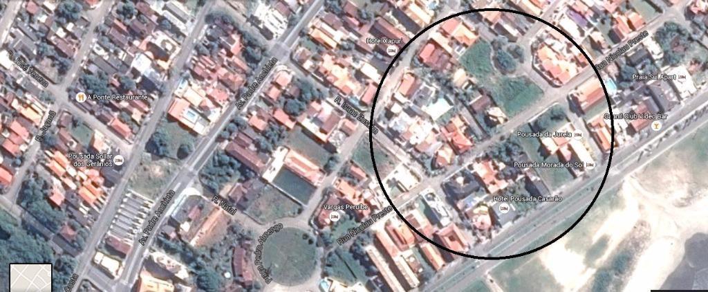 Terreno em Arpoador, Peruíbe - SP