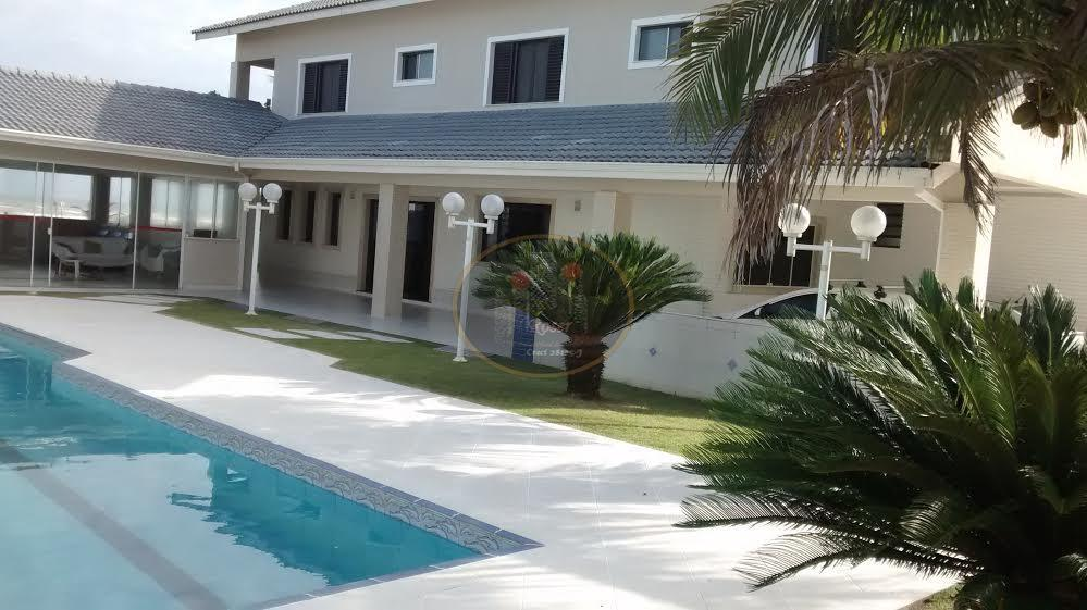 Casa à venda, 500 m² por R$ 3.590.000,00 - Bougainvillee I - Peruíbe/SP