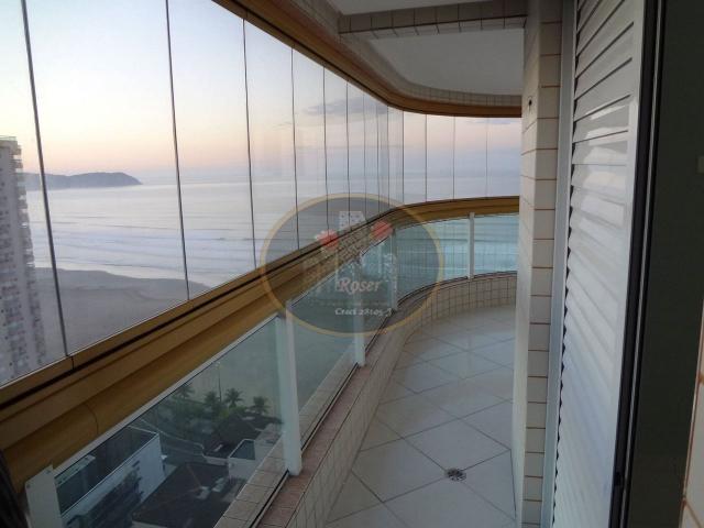 Apartamento de 5 dormitórios à venda em Campo Da Aviação, Praia Grande - SP