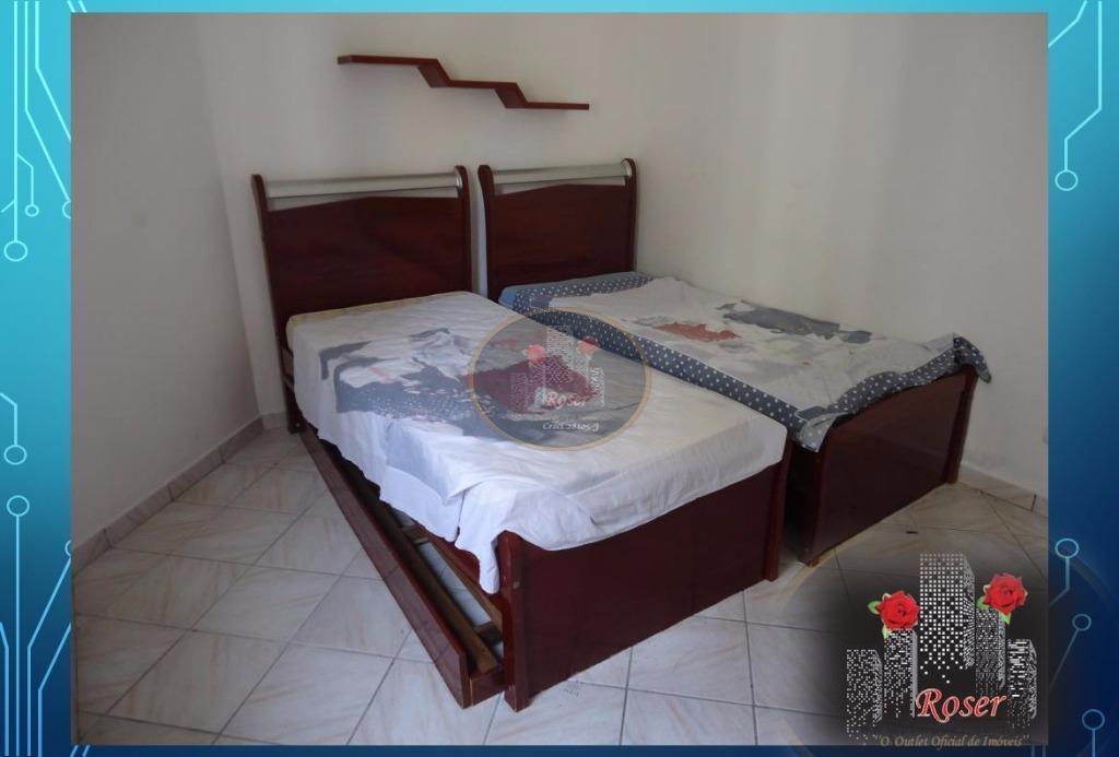 Apartamento de 4 dormitórios à venda em Centro, Guarujá - SP