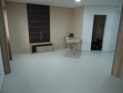 Sala à venda, 38 m² por R$ 300.000,00 - Boqueirão - Santos/SP