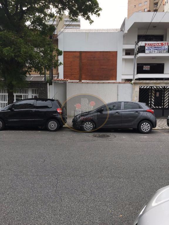 Loja à venda, 320 m² por R$ 2.000.000,00 - Gonzaga - Santos/SP