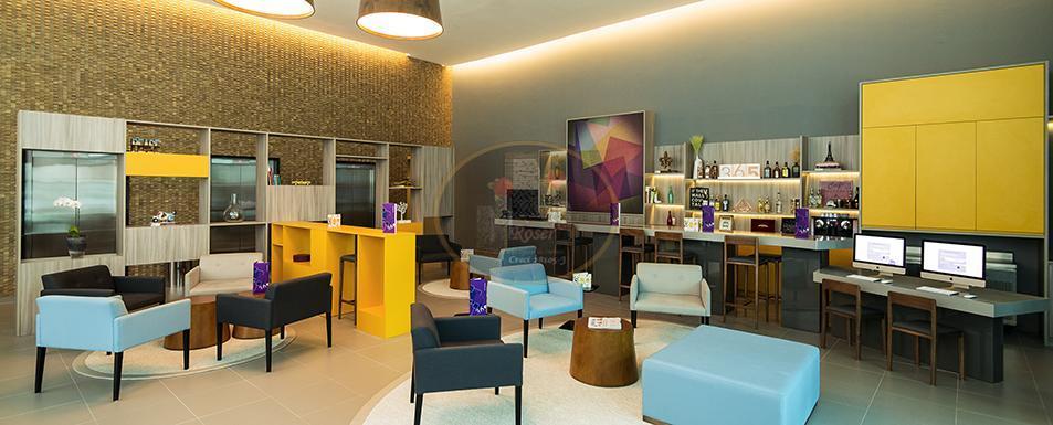 Studio de 1 dormitório à venda em Gonzaga, Santos - SP