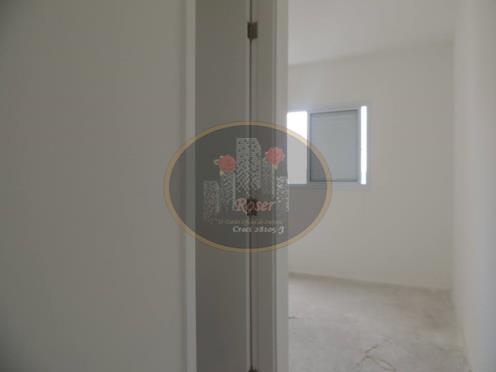 Apartamento Duplex de 2 dormitórios à venda em José Menino, Santos - SP