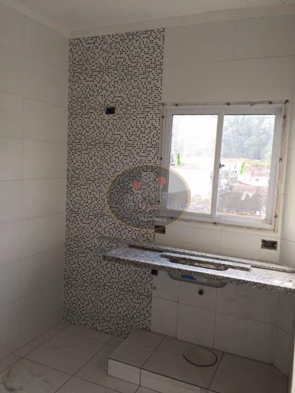 Apartamento Duplex de 3 dormitórios à venda em Vila Voturua, São Vicente - SP