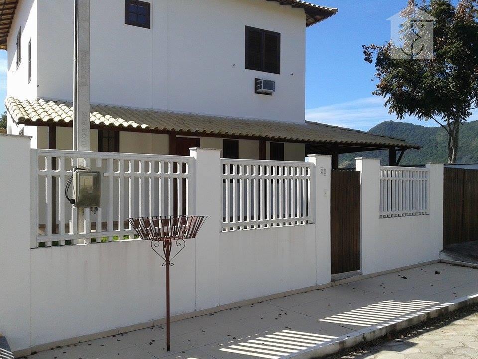Casa  residencial à venda, Flamengo, Maricá.