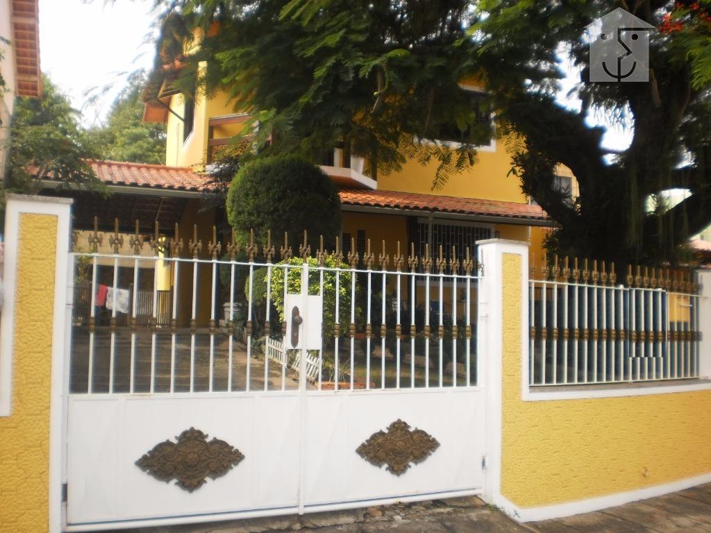 Casa  residencial à venda, Centro, Maricá.