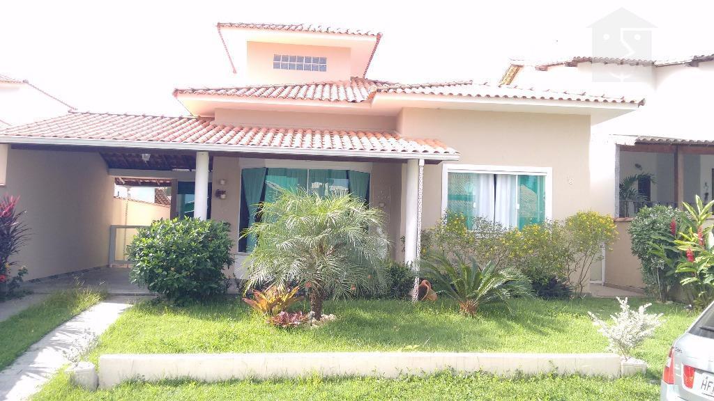 Casa  residencial para venda e locação, São José Do Imbassaí, Maricá.