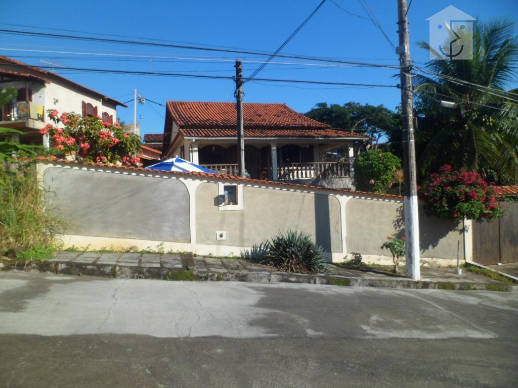 Casa  residencial à venda, Itapeba, Maricá.