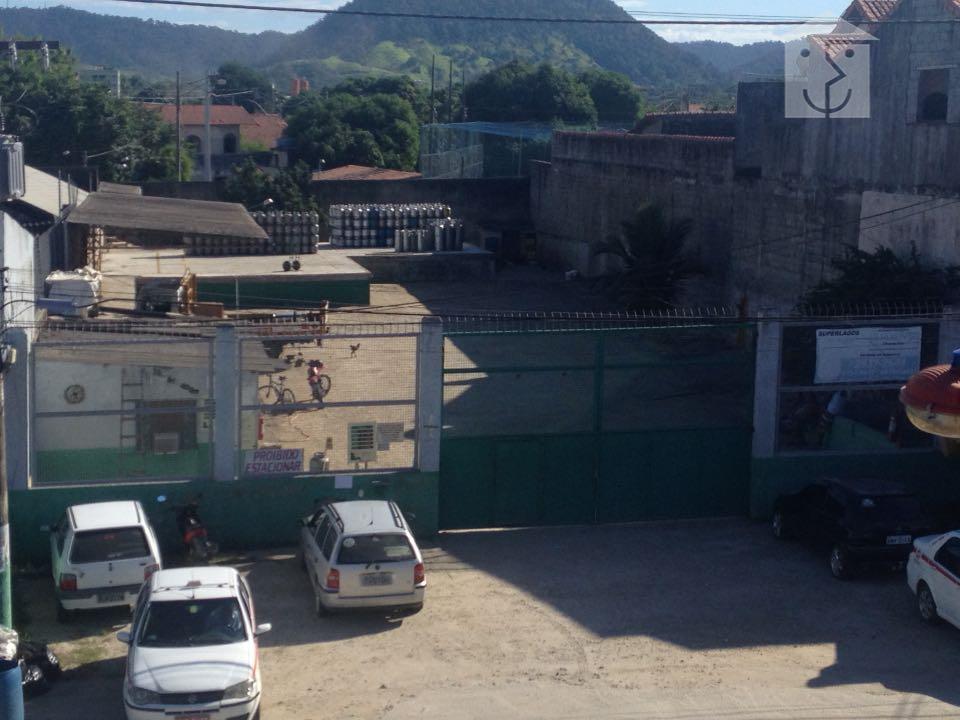 Área  comercial à venda, Itapeba, Maricá.