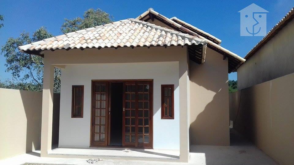 Casa residencial à venda, Manu Manuela, Maricá.