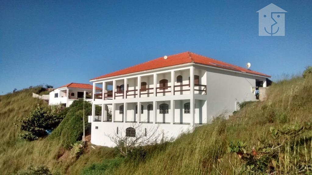 Casa  residencial à venda, Ponta Negra (Ponta Negra), Maricá.