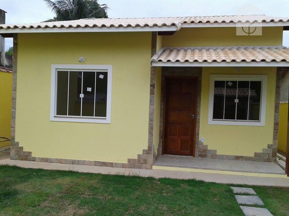 Selecione residencial à venda, Itapeba, Maricá.