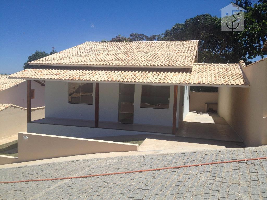 Casa  residencial à venda, Condado de Maricá, Maricá.