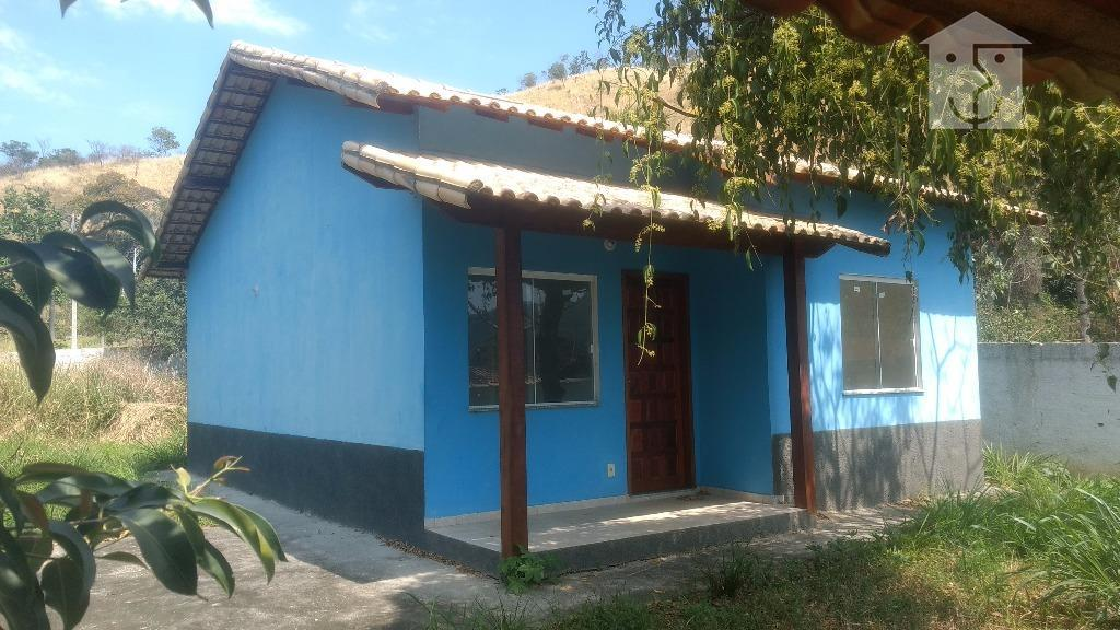 Casa residencial à venda, Retiro, Maricá.