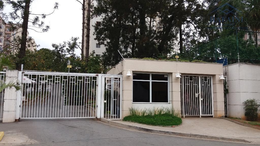 Oportunidade!!! Apartamento de 49m² 2 Dorms 1 vaga Avenida Salgado Filho Guarulhos