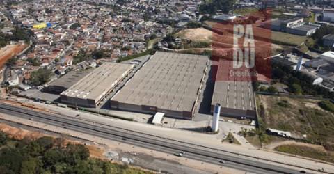 Galpão comercial para locação, Anhangüera, São Paulo.
