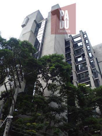 Andar Corporativo comercial para locação, Cidade Monções, São Paulo.