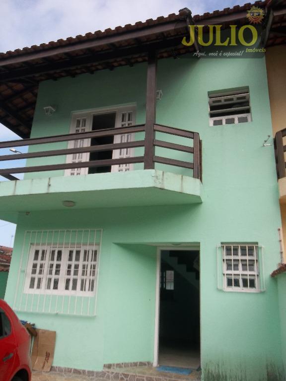 Casa 2 Dorm, Vila São Paulo, Mongaguá (SO0623) - Foto 2
