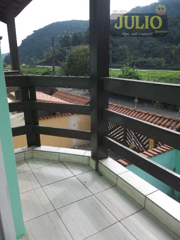 Casa 2 Dorm, Vila São Paulo, Mongaguá (SO0623) - Foto 5