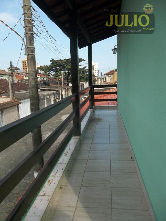Casa 2 Dorm, Vila São Paulo, Mongaguá (SO0623) - Foto 6