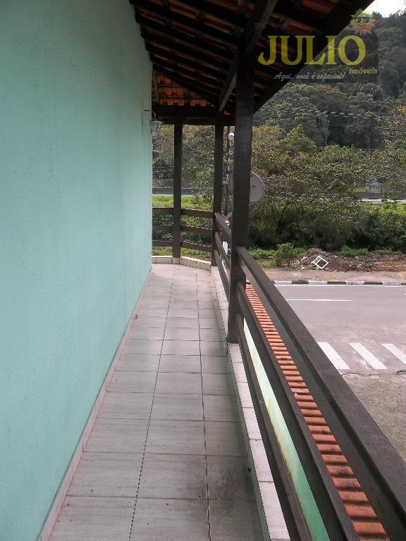 Casa 2 Dorm, Vila São Paulo, Mongaguá (SO0623) - Foto 7