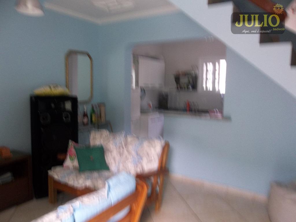 Casa 2 Dorm, Vila São Paulo, Mongaguá (SO0623) - Foto 8