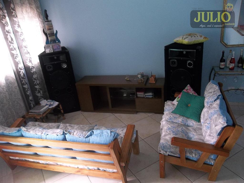 Casa 2 Dorm, Vila São Paulo, Mongaguá (SO0623) - Foto 10