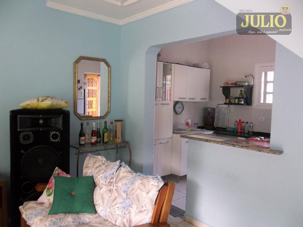 Casa 2 Dorm, Vila São Paulo, Mongaguá (SO0623) - Foto 11