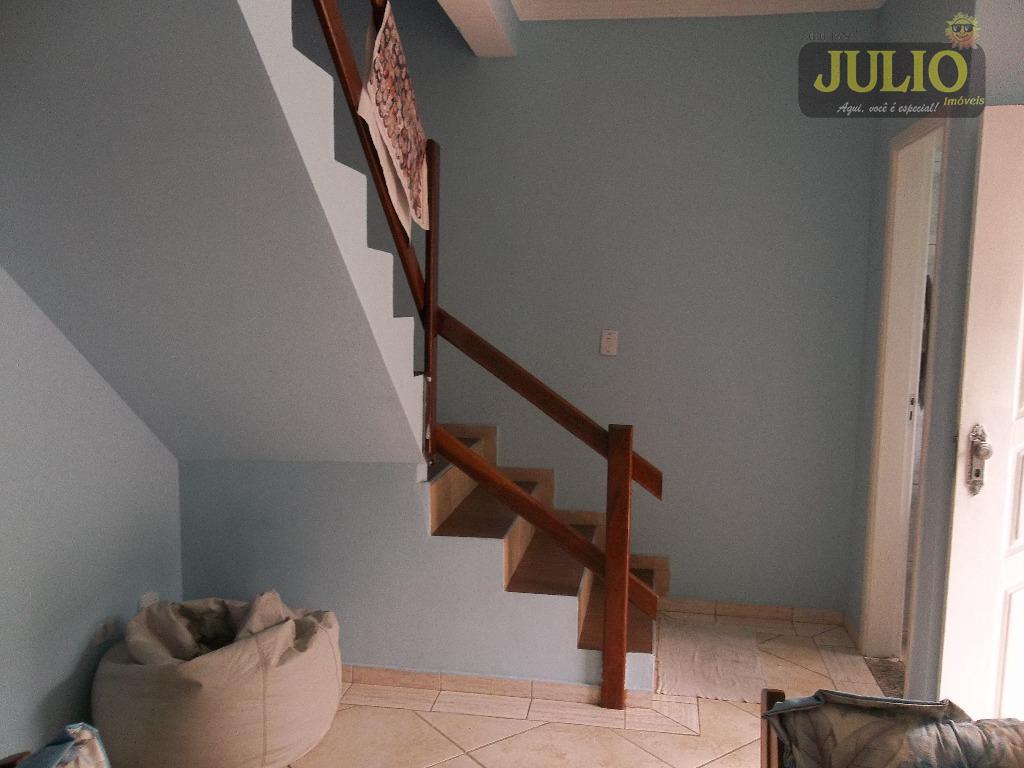 Casa 2 Dorm, Vila São Paulo, Mongaguá (SO0623) - Foto 13