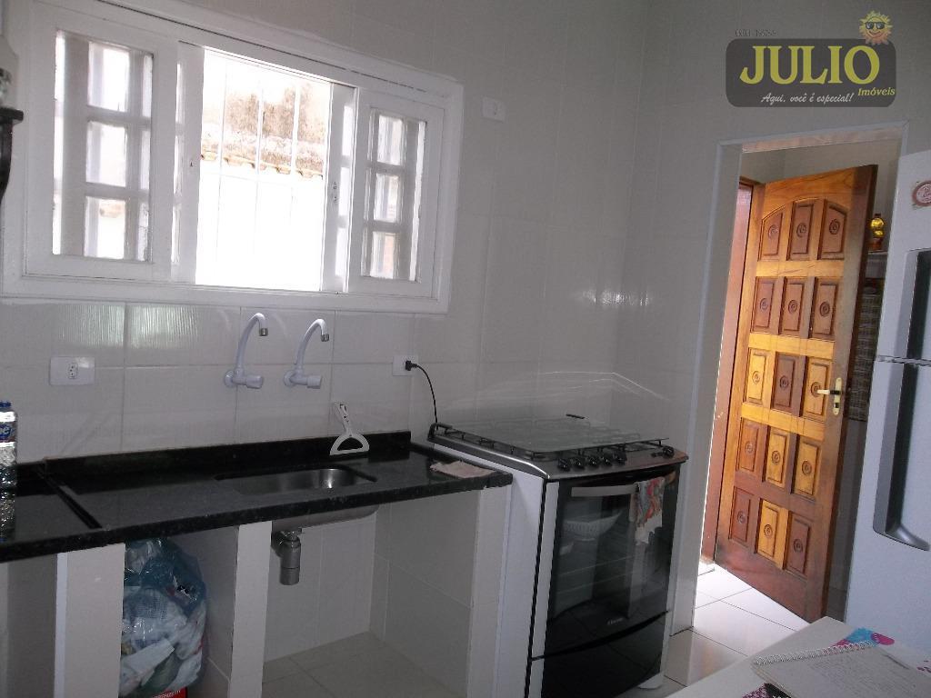 Casa 2 Dorm, Vila São Paulo, Mongaguá (SO0623) - Foto 14