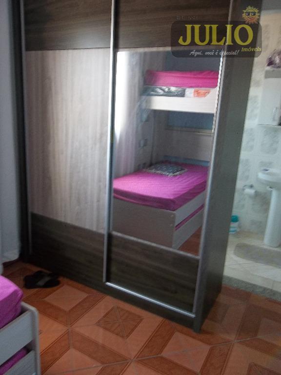Casa 2 Dorm, Vila São Paulo, Mongaguá (SO0623) - Foto 20