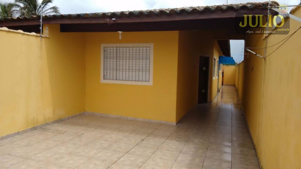 Casa  residencial para venda e locação, Jardim Magalhães, Itanhaém.