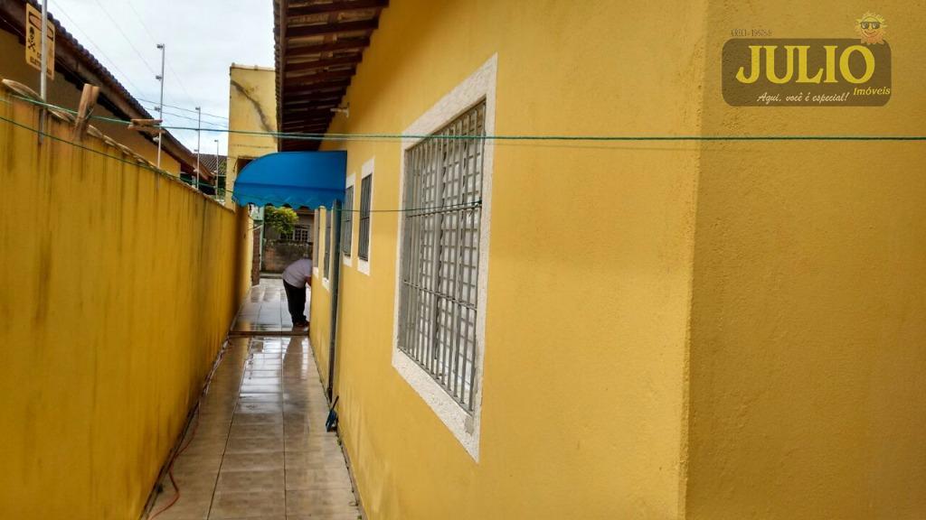 Casa 2 Dorm, Jardim Magalhães, Itanhaém (CA2658) - Foto 4
