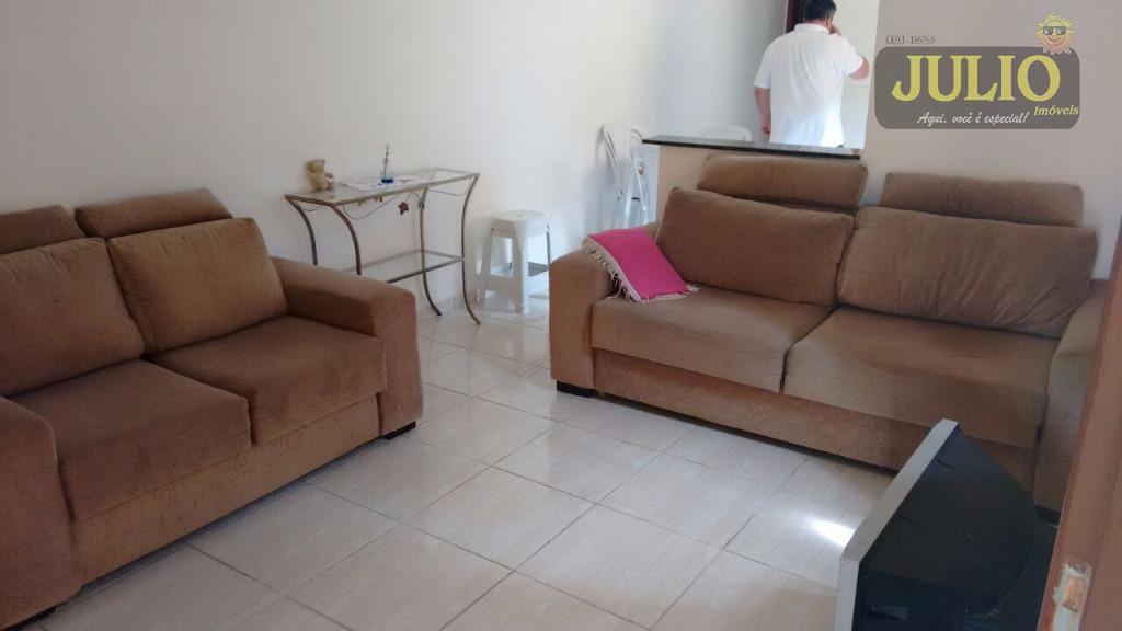 Casa 2 Dorm, Jardim Magalhães, Itanhaém (CA2658) - Foto 7