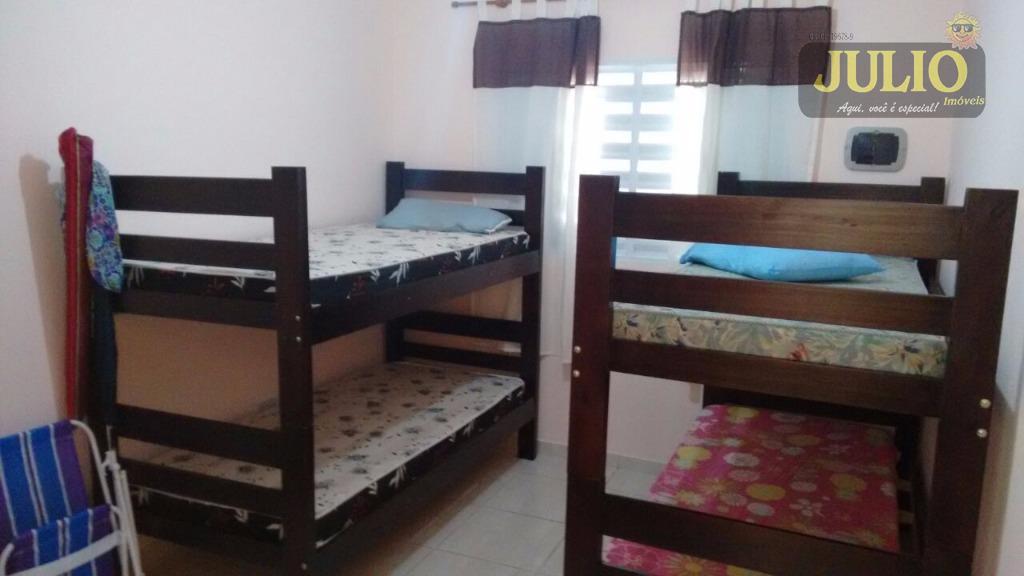 Casa 2 Dorm, Jardim Magalhães, Itanhaém (CA2658) - Foto 13