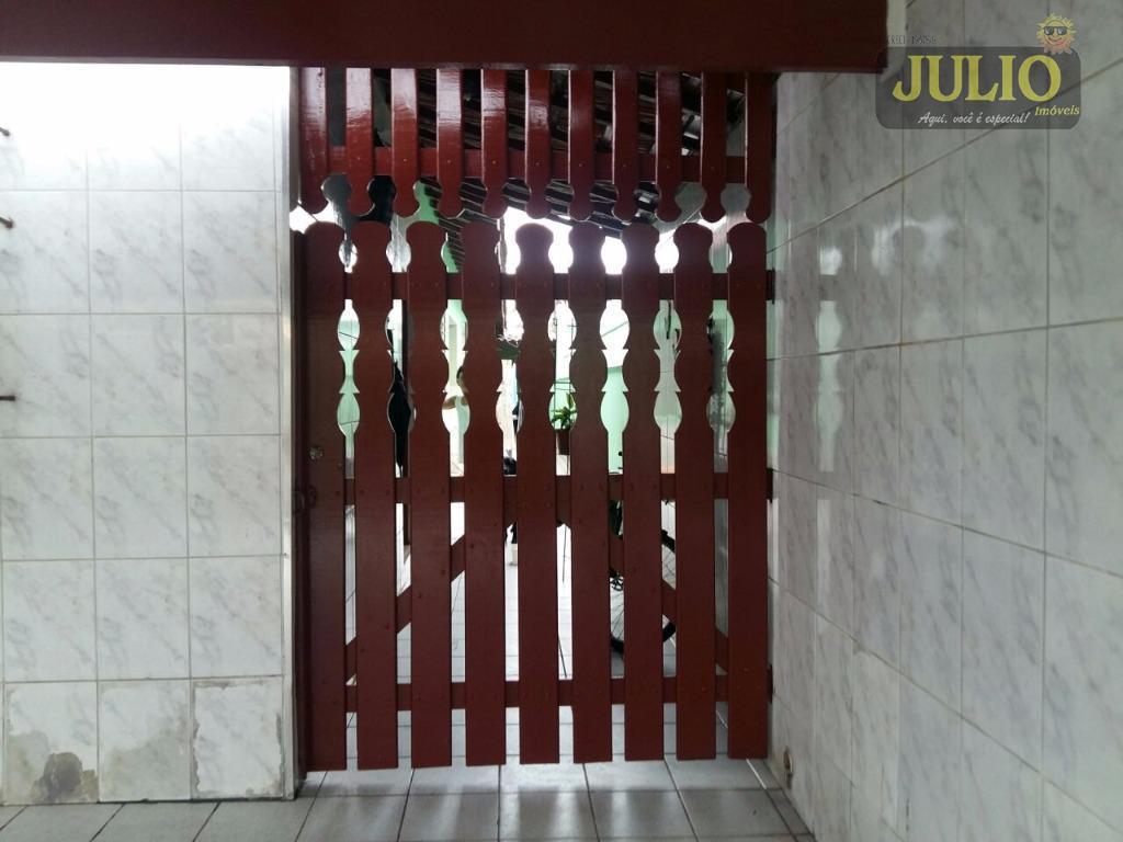 Casa 2 Dorm, Flórida Mirim, Mongaguá (CA2661) - Foto 4
