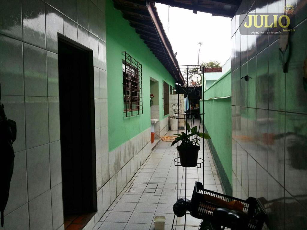 Casa 2 Dorm, Flórida Mirim, Mongaguá (CA2661) - Foto 5